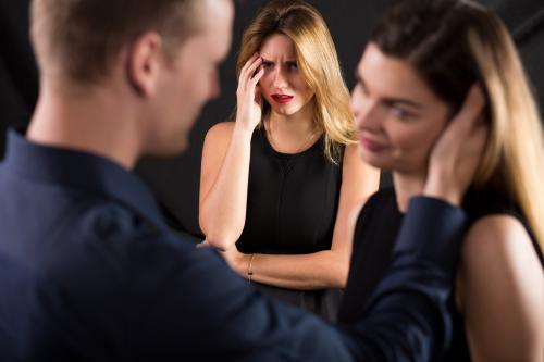 過去の恋バナはNG!? 今すぐチェック「男が飽きる女性」3つの特徴