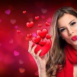 男が「キス魔だらけ!」と実感した女の職業…3位秘書よりキス好きな1位は