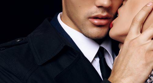 「職場の人とキスしちゃったことありますか?」してる人…多すぎ