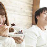 「ケーキと彼氏はどっちが好きですか?」でわかったモテる理由とは…