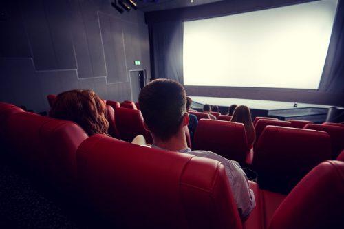 彼の気持ちも動き出す!? 映画館で4DXを観ると恋が上手くいくワケ