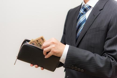 高収入でもだめ!一生お金に困り続ける「金銭的ダメ男」の特徴3つ