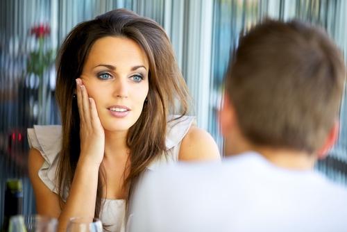 「彼女候補から外そう!」男が初対面でそう決めるダメ会話術3つ