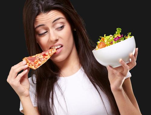 わかっちゃいるけどやめられない…ダイエットできない「理由」とは?