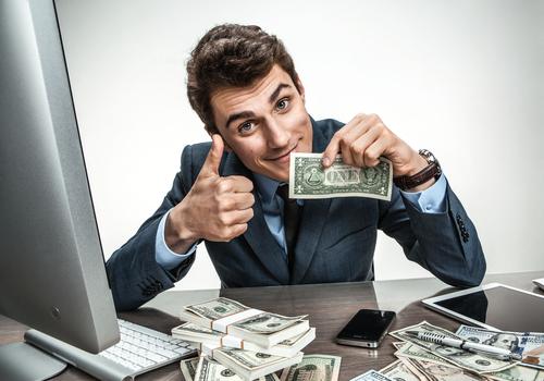 こう言われたら要注意!「お金にルーズな男」が言いがちセリフ3つ