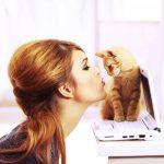 愛され彼女はやってる!オトコがキスしたくなる「ネコしぐさ」4つ