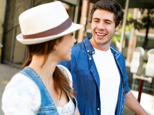 目があうと恋に落ちちゃう…「視線と恋愛感情の関係」が研究で判明