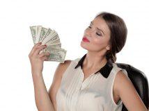 モテる年収なの?女子のリアルな「手取り額」2位は15万円以下…