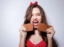 カレの義理チョコは横取りッ!チョコレートに隠された驚きの秘密5つ