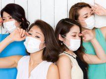 花粉症シーズン…「残念な目元」への対策アイテム1位は76%が!?