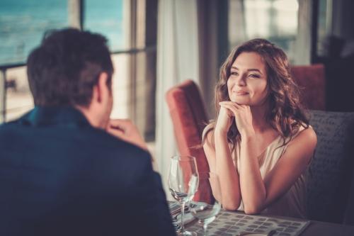 3回目デートはキスか告白OK!? 「男性心理」と「女の行きたい場所」