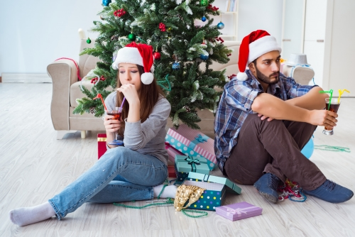 絶対イヤなのッ!「彼氏とクリスマスケンカ」あるある原因4つ