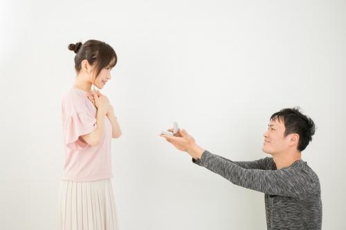 プロポーズの言葉は…?「プロポーズで言われたい言葉」ランキング