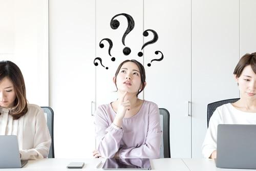 仕事が遅いと言われるのが悩み…仕事が遅い原因3つとその改善方法